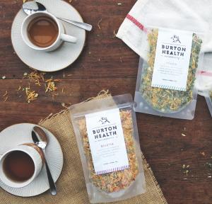 Burton Health Tea Club